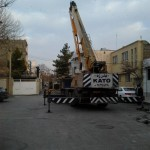 پروژه آسانسور مشهد